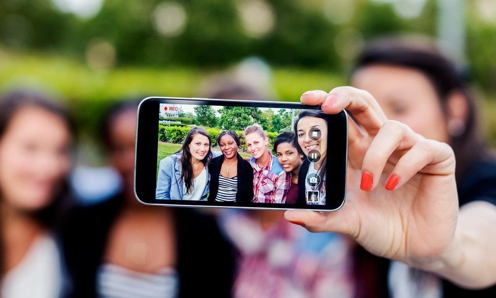 Consumo de video crece en el mundo