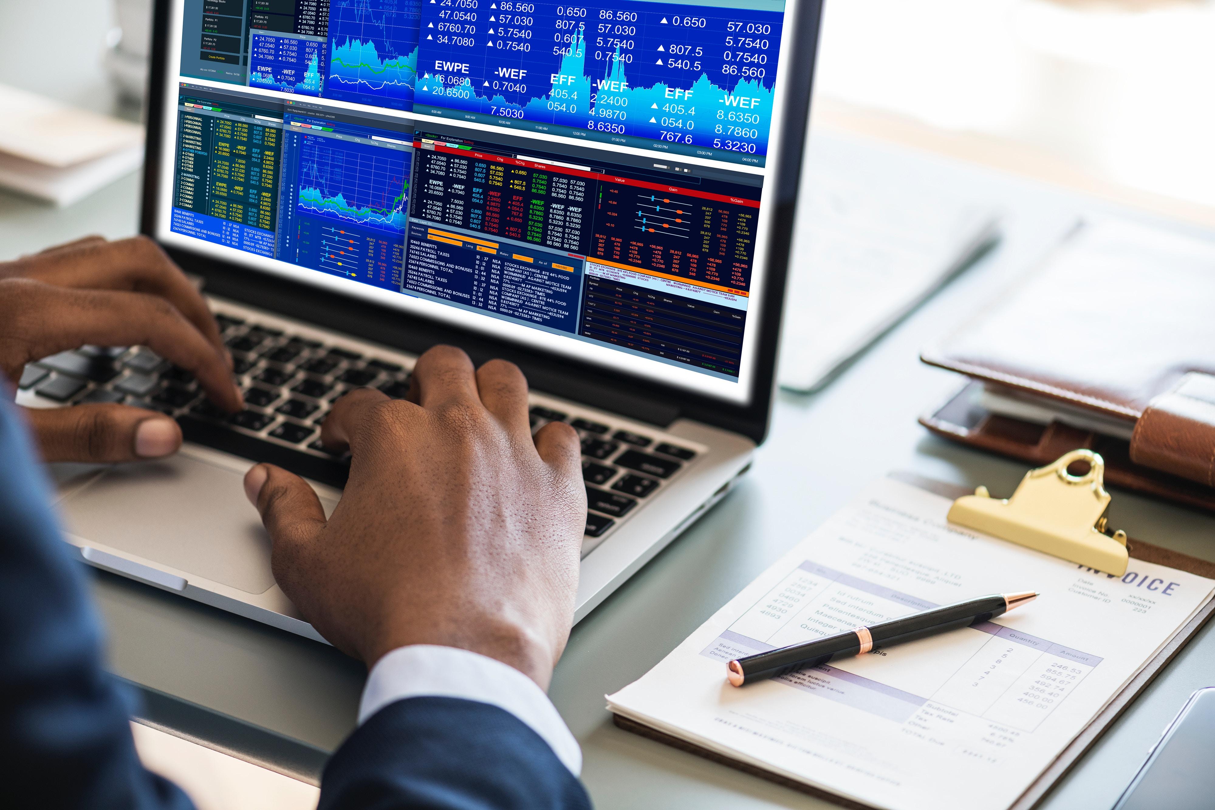 Hacia un sistema financiero digital