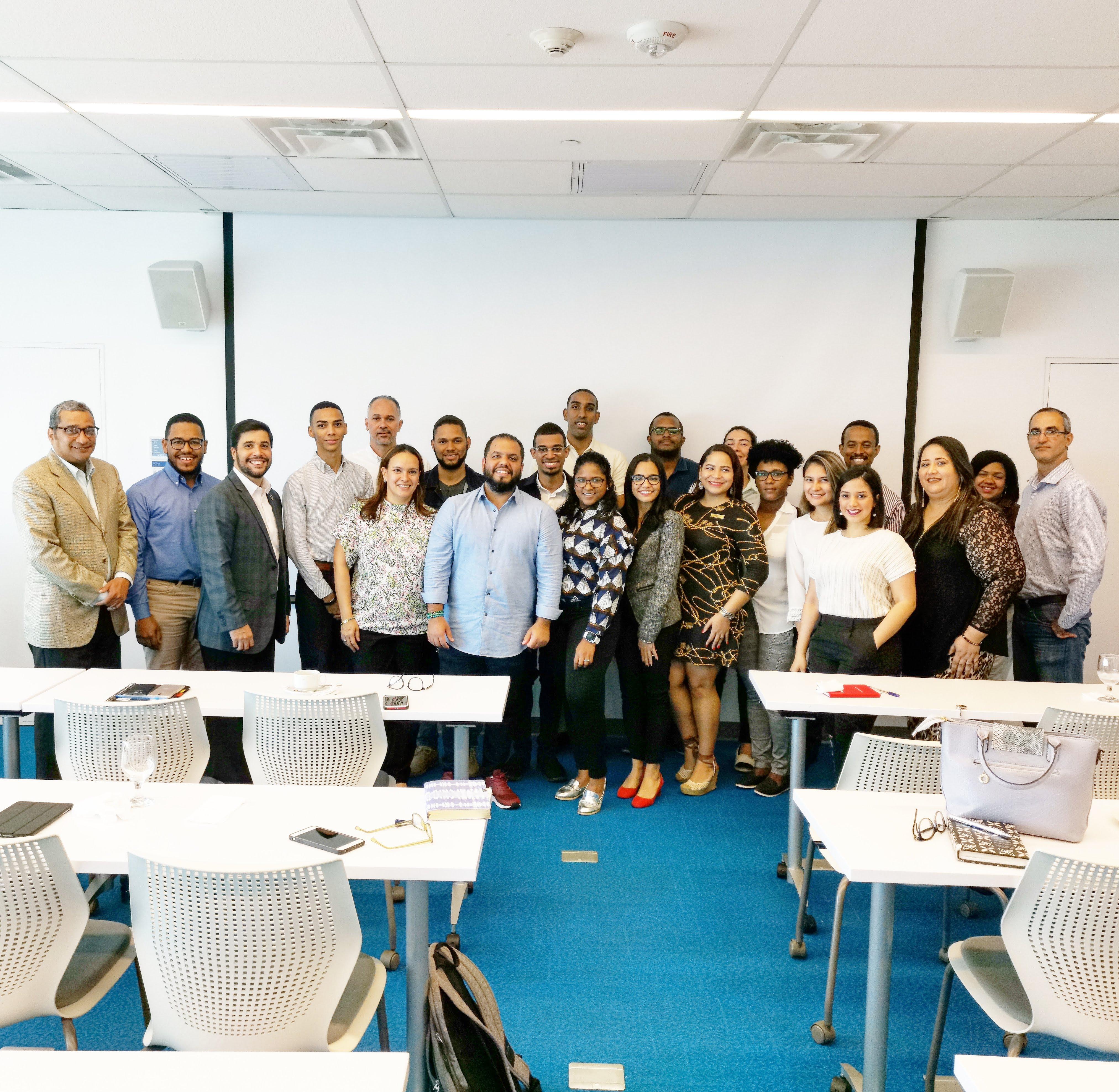 Microsoft Dominicana capacita líderes para catalizar el marketing y la transformación digital