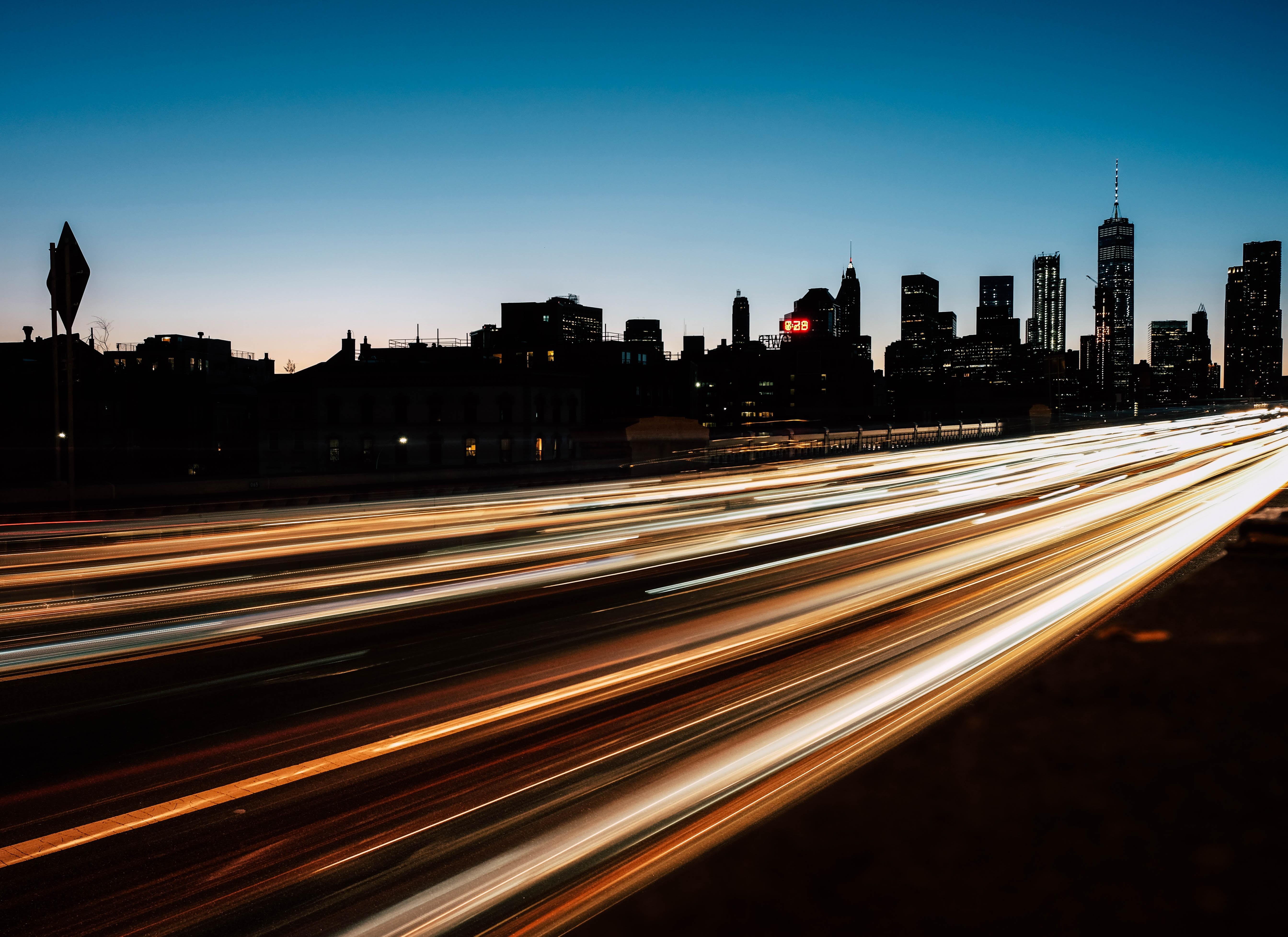 10 industrias nacionales que se transformarán con el 5G. Photo by Zac Ong.