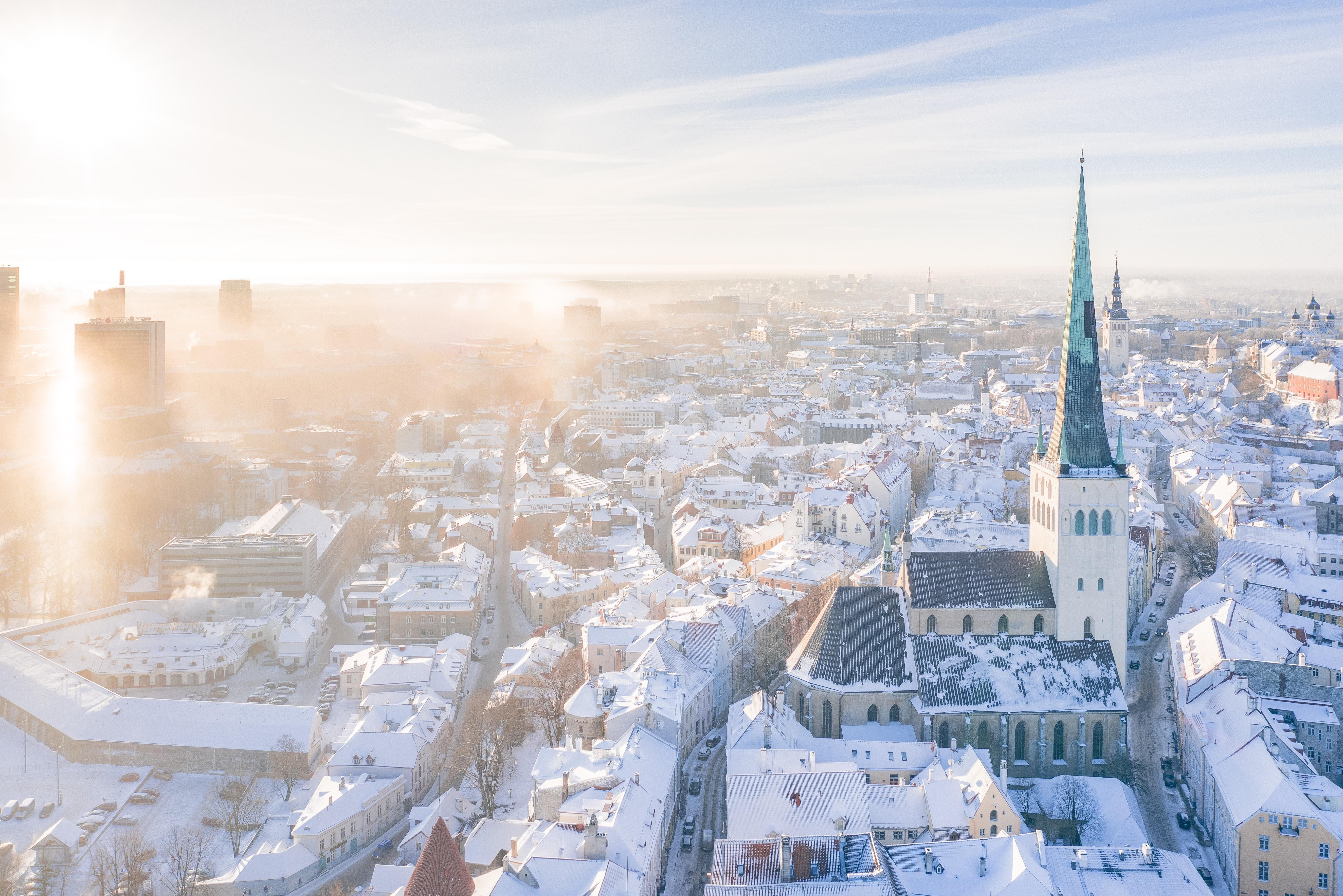 La República Digital de Estonia
