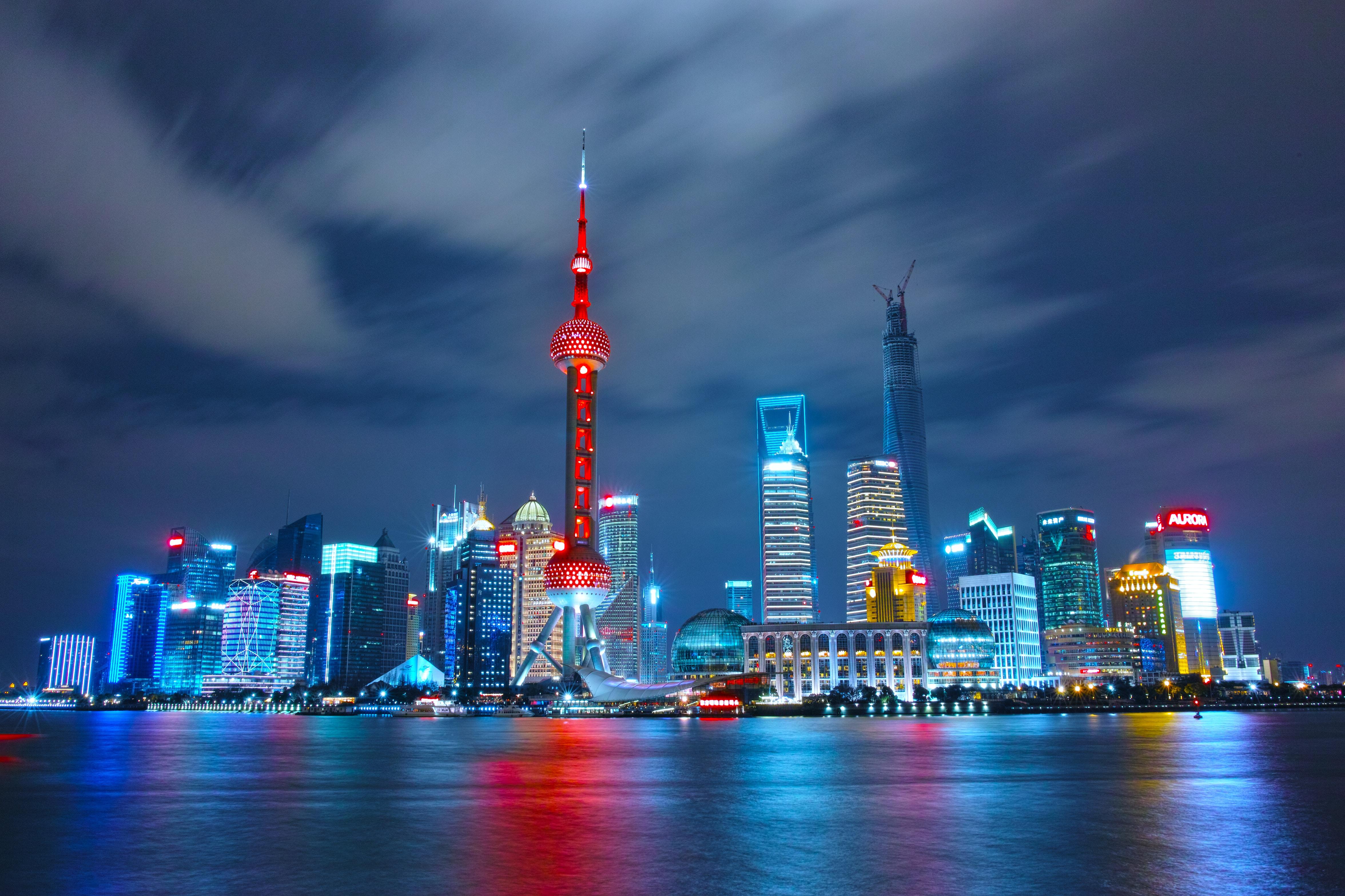 La Inteligencia Artificial China está cambiando el ritmo del mundo