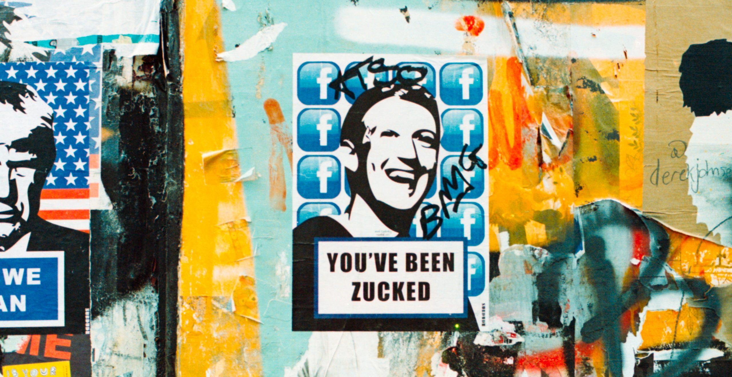 Facebook quiere que nunca te vayas