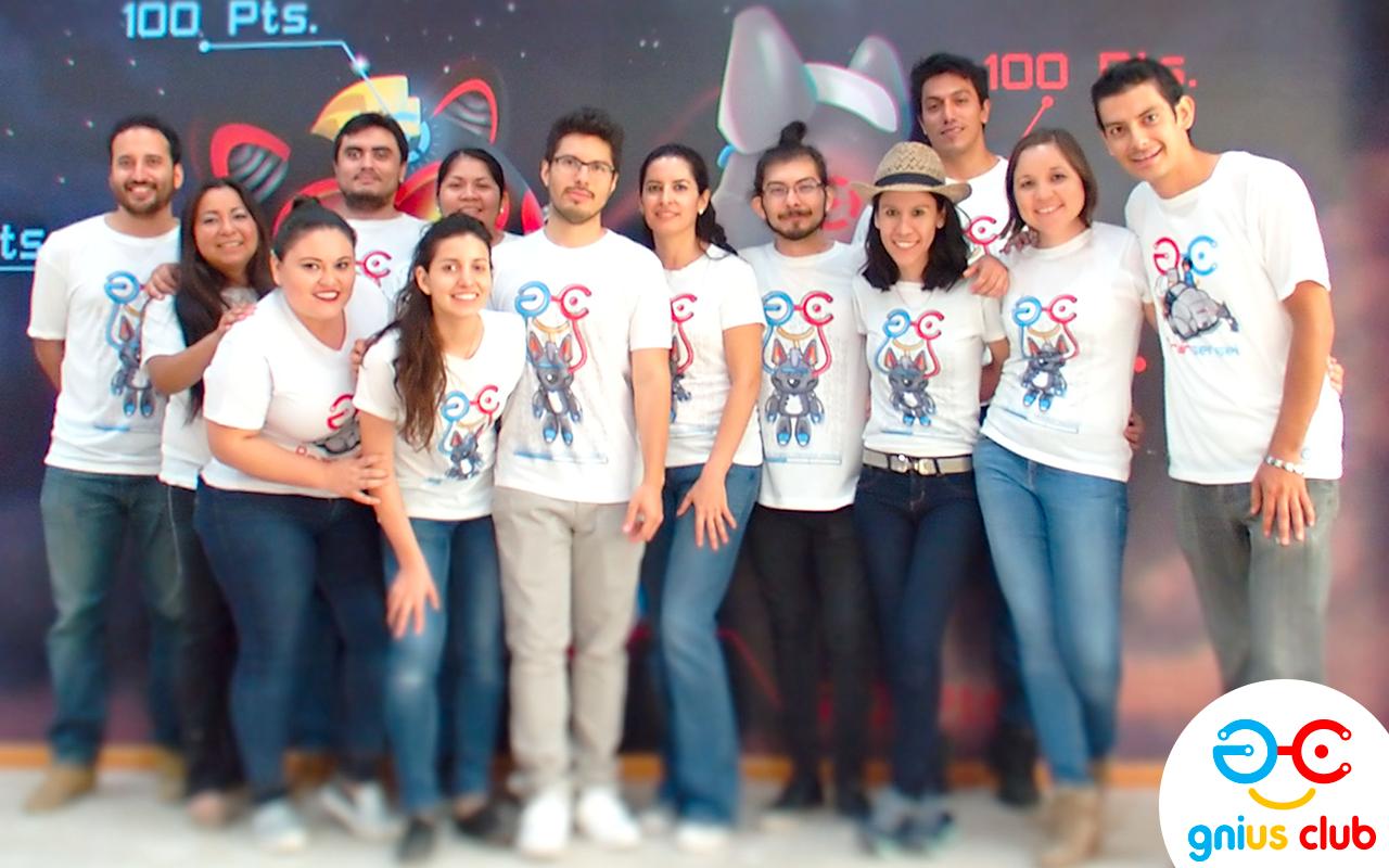 Gnius Club - Primer campamento de verano STEM en modalidad virtual llega a República Dominicana